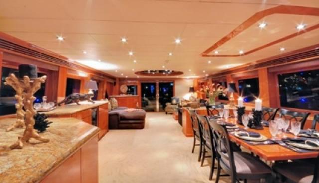 Golden Times Charter Yacht - 4