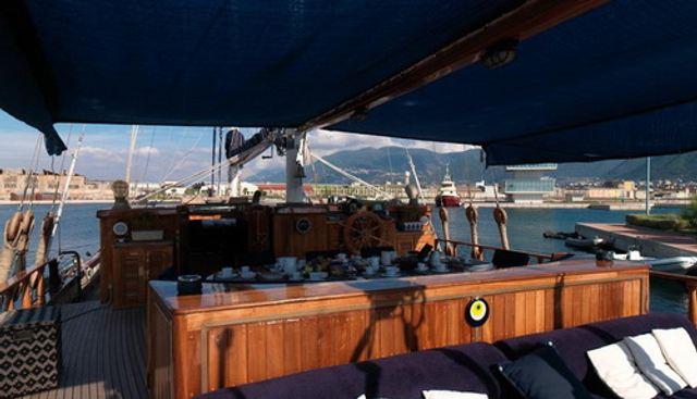 Myra Charter Yacht - 7
