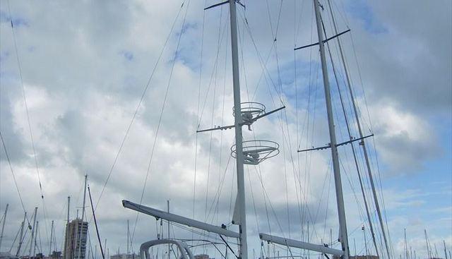 Tristan Charter Yacht - 3