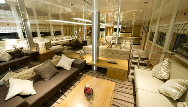 Variety Voyager Charter Yacht - 5