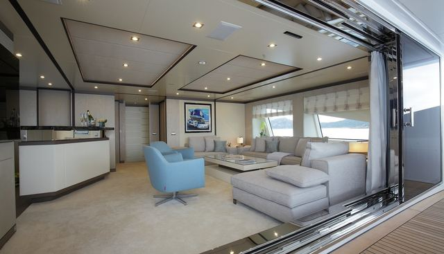 Willow Charter Yacht - 7