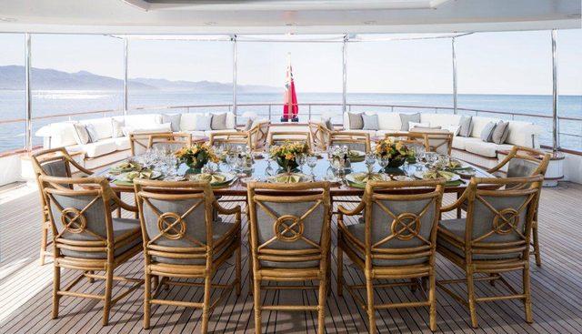 Katharine Charter Yacht - 4