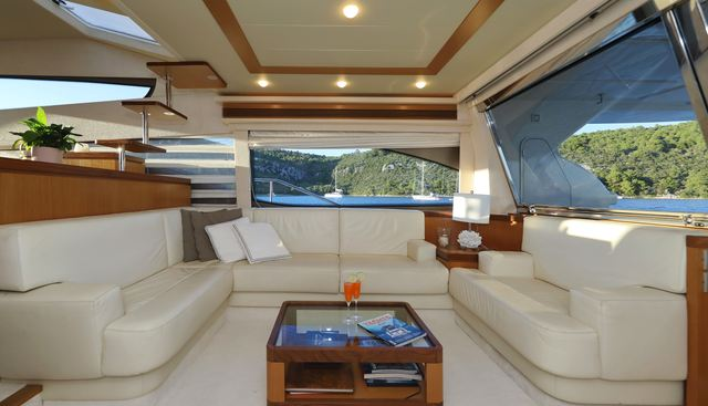 Dominique Charter Yacht - 7
