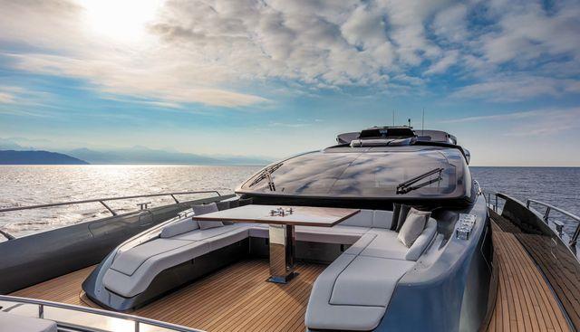 Gecua Charter Yacht - 2