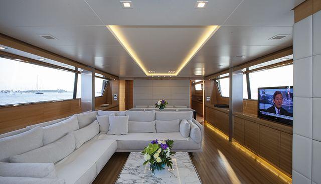 Sud Charter Yacht - 6