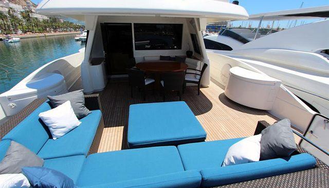 Honeybee Charter Yacht - 4