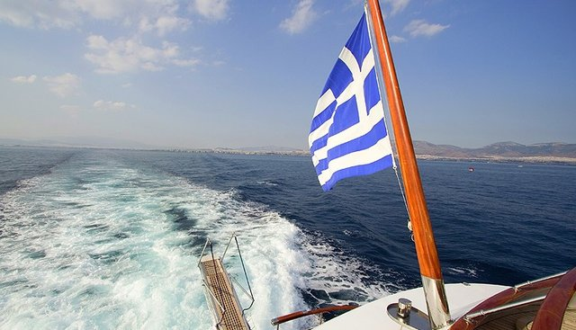 Sylviana Charter Yacht - 4
