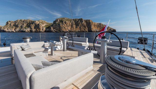G2 Charter Yacht - 3