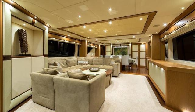 Lady Jane Charter Yacht - 7