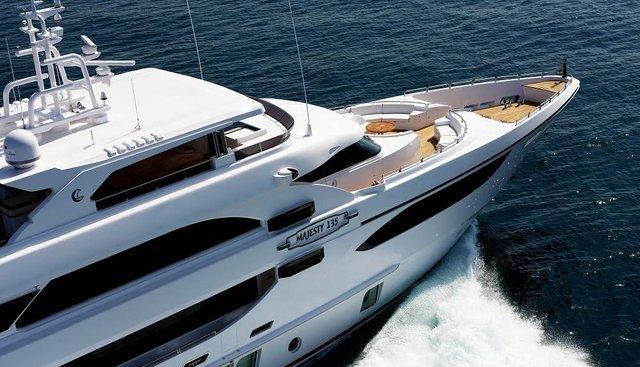 UAQ 1 Charter Yacht - 2