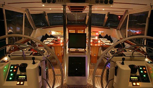 Smith Charter Yacht - 8