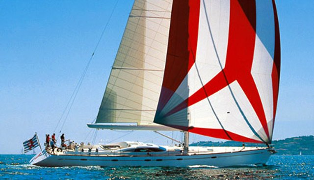 Havana of London Charter Yacht