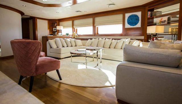Masquenada Charter Yacht - 8