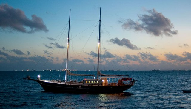 Dream Voyager Charter Yacht - 3
