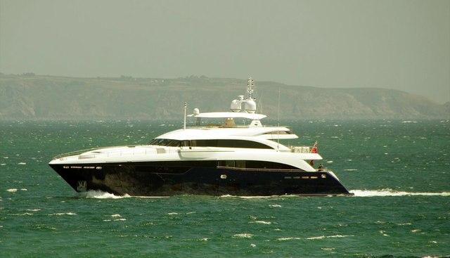 Flying Fish Charter Yacht - 2