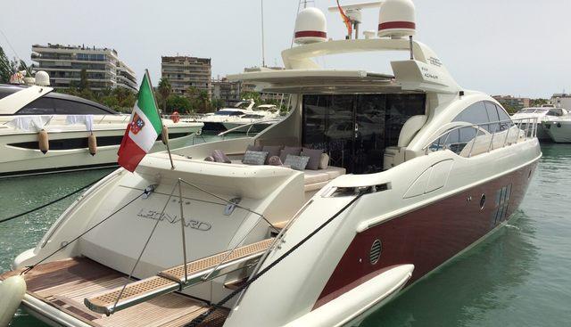 Leonard Charter Yacht - 5