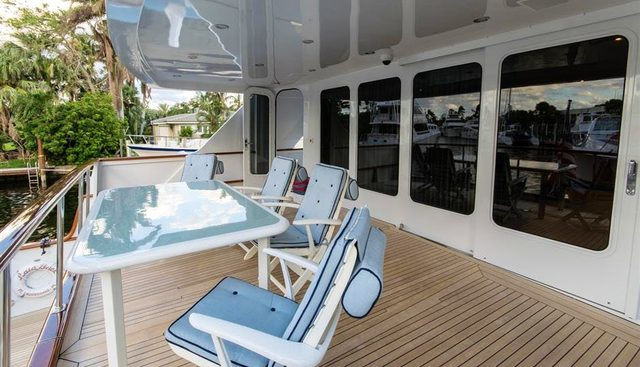 Laid Back Charter Yacht - 7