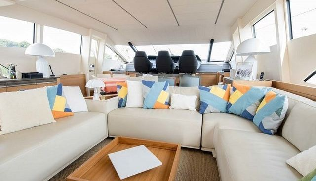 Doris V Charter Yacht - 6