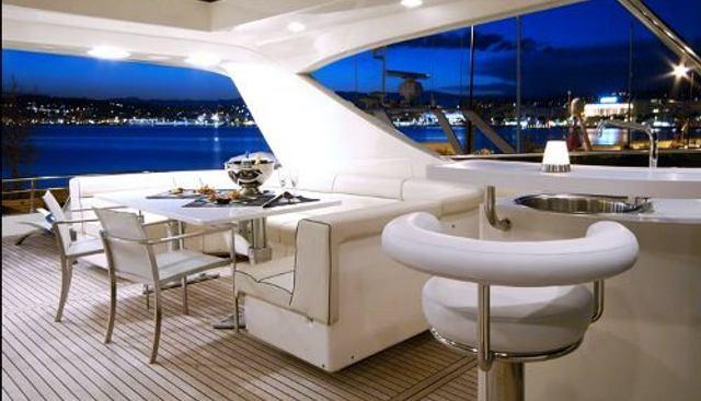 Larmera Charter Yacht - 7