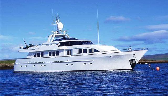 Sea Raes Charter Yacht - 2