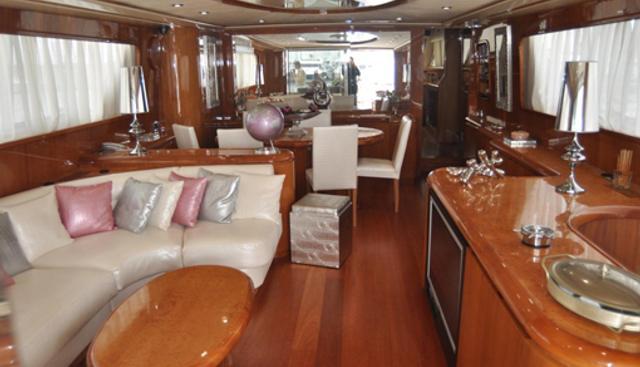Beckymore Charter Yacht - 3