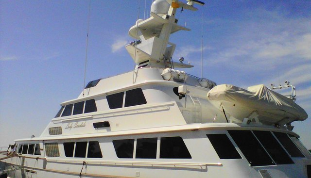 Lady Sandals Charter Yacht - 4
