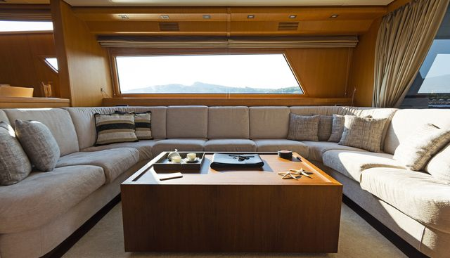Fos Charter Yacht - 7