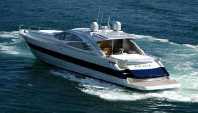 Free Spirit Charter Yacht - 3