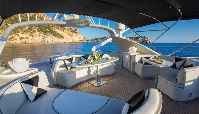 Seraph Charter Yacht - 2