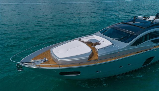 Groot Charter Yacht - 3
