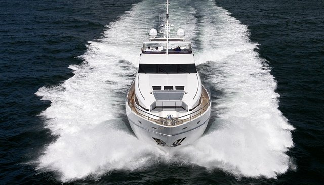 Antheya II Charter Yacht - 2