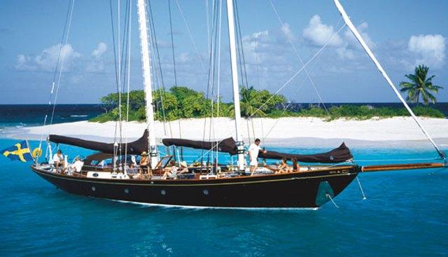 Lelanta Charter Yacht - 3
