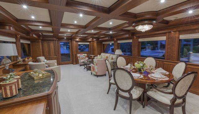 Anndrianna Charter Yacht - 7