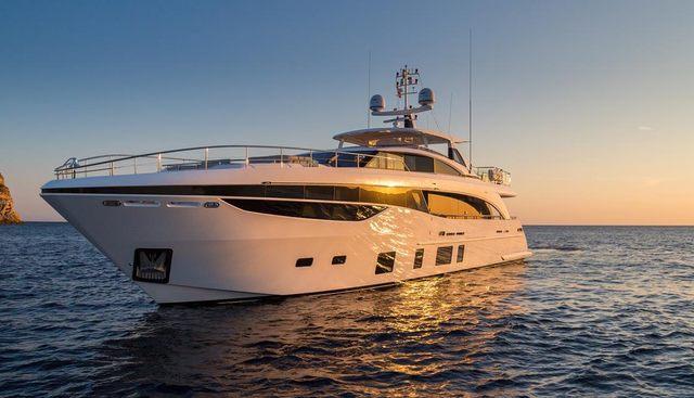 Lady Soraya Charter Yacht - 4