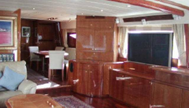 Bjorg II Charter Yacht - 3