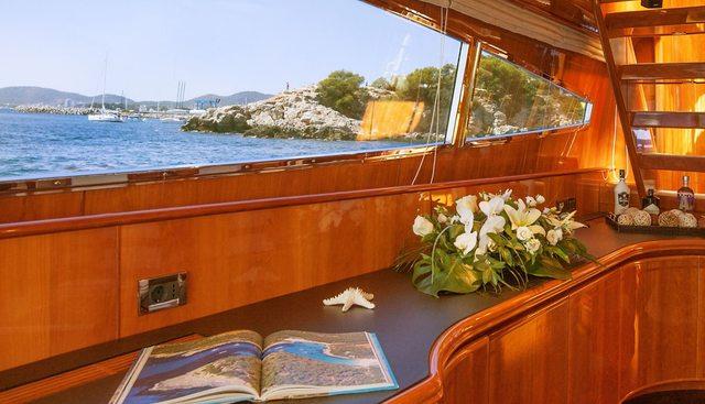 Daypa Charter Yacht - 7