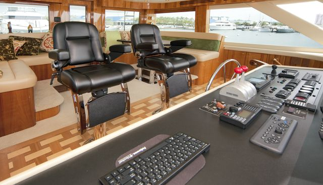 Tamara K4 Charter Yacht - 5