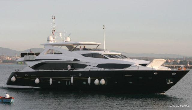 Natali of Monaco Charter Yacht - 3