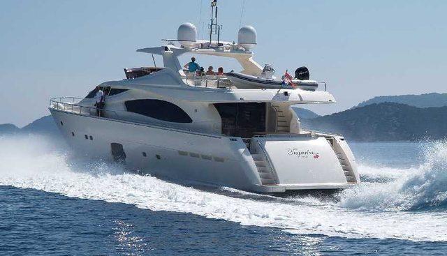 Tugarka Charter Yacht - 3