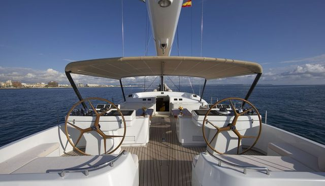 Nephele Charter Yacht - 2