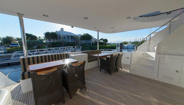 Mi Amor II Charter Yacht - 5