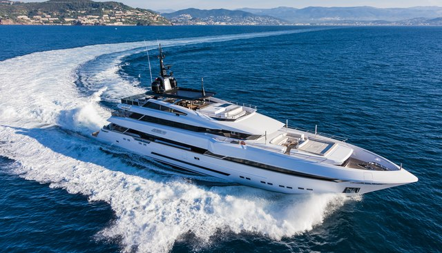 Param Jamuna IV Charter Yacht - 7