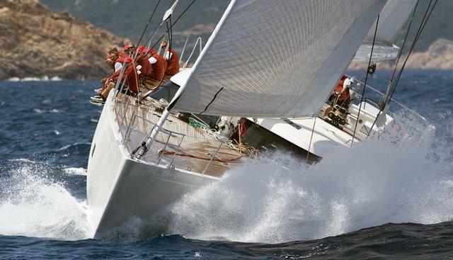 Padma II Charter Yacht - 2