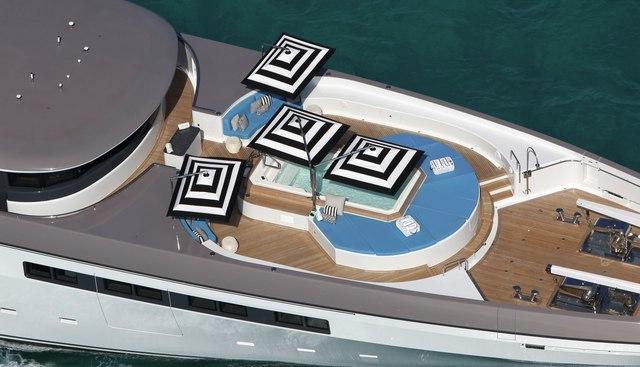 Eternity Charter Yacht - 2