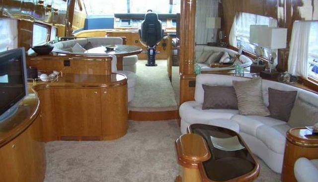 Elegance 70 Charter Yacht - 3