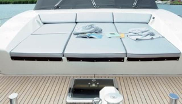 Whitehaven Charter Yacht - 8