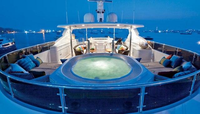 BB Charter Yacht - 2