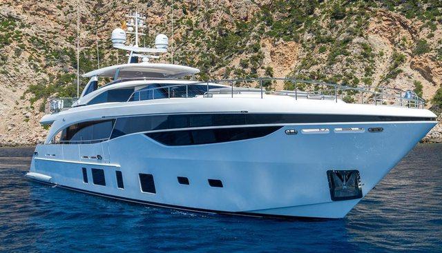 Lady Soraya Charter Yacht - 2