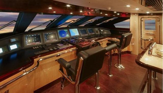 Astra V Charter Yacht - 4