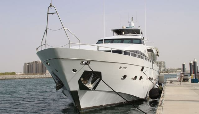 Masayel Charter Yacht - 3